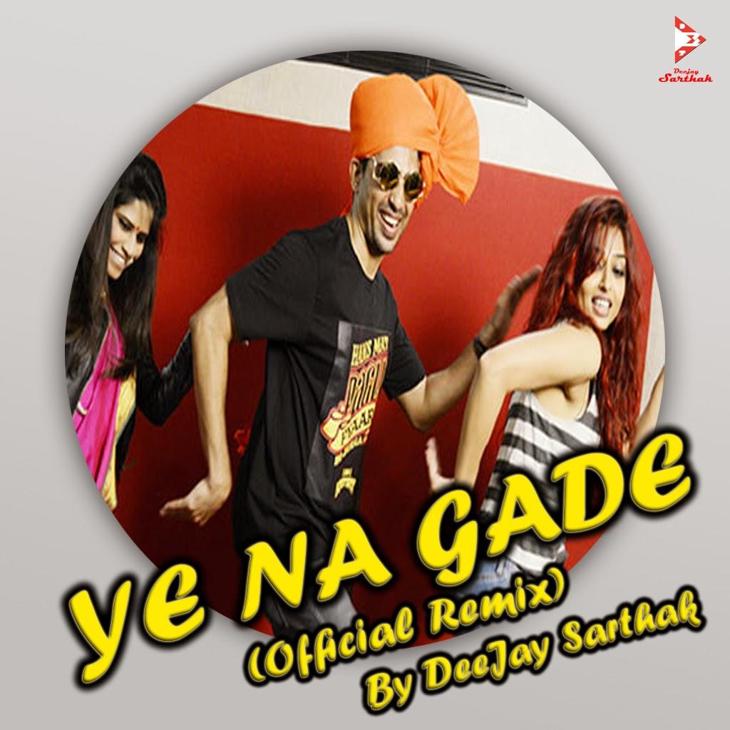 03 Dard Dilon Ke (Sarthak Mix)